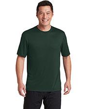 Hanes 4820 Men 4 oz ol Dri®Performance T-Shirt at GotApparel