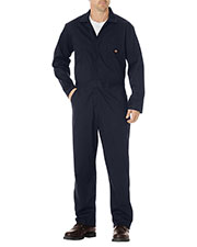 Dickies 48300 Men Basic Coverall at GotApparel