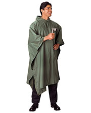 Rothco 4865 Men G.I. Type Military Rip-Stop Poncho at GotApparel