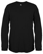 Badger 4904 Men Extreme Long-Sleeve Cotton Tee at GotApparel