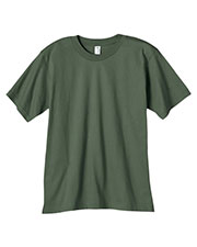 Anvil 490B Boys 100% Certified Organic Ringspun Cotton T-Shirt at GotApparel