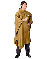 Rothco 4938 Men G.I. Type Military Rip-Stop Poncho at GotApparel