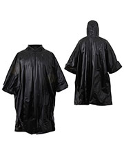 Rothco 4958 Men G.I. Type Military Rip-Stop Poncho at GotApparel