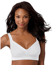 Playtex 4997 Women Play The Vacationer Wirefree Bra at GotApparel