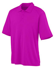 Augusta 5001 Men Vision Collared Sport Coaching Shirt at GotApparel