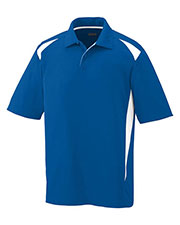Augusta 5012 Men Avail Premier Polo Sport Shirt at GotApparel
