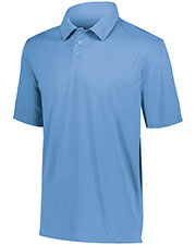 Augusta 5018 Boys Vital Sport Shirt at GotApparel