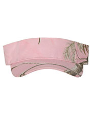 Kati Mo80  Camo Visor at GotApparel
