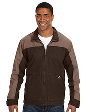 Dri Duck 5089 Men's Horizon Jacket at GotApparel