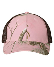 Kati Lc5m  Camo Mesh Back Cap at GotApparel