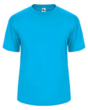 Badger 5200  C2 Basic Peformance Youth Tee at GotApparel