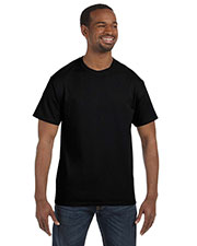 Hanes 5250T Men's 6.1 oz. Tagless® T-Shirt at GotApparel