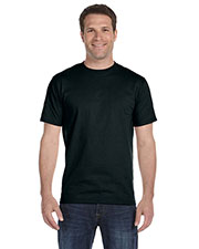 Hanes 5280 Men's 5.2 oz. ComfortSoft® Cotton T-Shirt at GotApparel