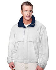 Tri-Mountain 5300 Men Panorama Poplin Jacket With Lining at GotApparel