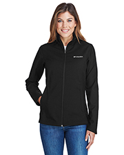 Columbia 5343 Women Ladies' Kruser Ridge™ Soft Shell at GotApparel
