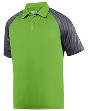 Augusta 5406 Men Breaker Sport Shirt at GotApparel