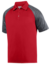 Augusta 5406  Breaker Sport Shirt at GotApparel