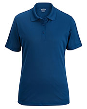 Edwards 5507ED Women Mini-Pique Snag Proof Polo at GotApparel