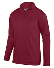 Augusta 5508  Youth Wicking Fleece Pullover at GotApparel