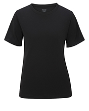 Edwards 5514  Ladies' Crew Neck Short Sleeve at GotApparel