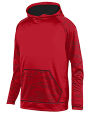 Augusta 5533  Youth Sleet Hoody at GotApparel