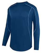 Augusta 5543 Boys Edge Pullover at GotApparel