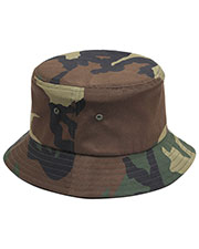 Rothco 55502 Men Bucket Hat at GotApparel