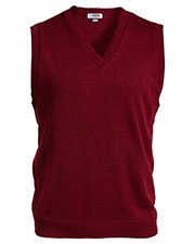 Edwards 561 Unisex Acrylic V-Neck Sweater Vest at GotApparel