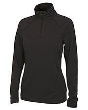 Charles River Apparel 5666 Women Fusion Pullover at GotApparel