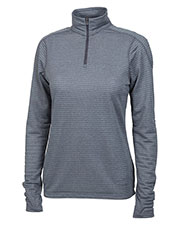 Charles River Apparel 5669 Women Crossover Pullover at GotApparel