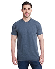 Bayside 5710  Triblend T-Shirt at GotApparel