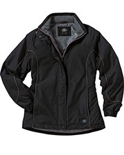 Charles River Apparel 5864 Women Alpine Parka at GotApparel