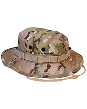 Rothco 5892 Men Boonie Hat - Multicam at GotApparel
