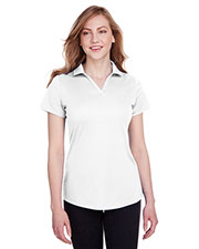 Puma Golf 596800 Women Icon Golf Polo at GotApparel