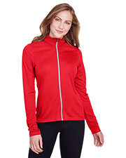 Puma Golf 596803 Women Icon Full-Zip at GotApparel