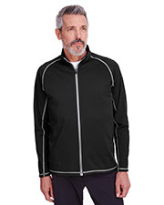 Puma Golf 596806 Men Fairway Full-Zip at GotApparel