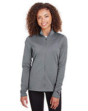 Puma Golf 597160 Women Fairway Full-Zip at GotApparel