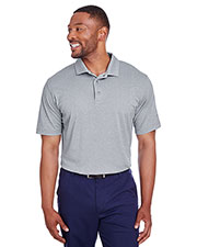 Puma Golf 597220 Men Grill-To-Green Polo at GotApparel