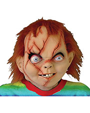 CHUCKY SEED OF LATEX MASK at GotApparel