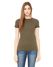 Bella + Canvas 6004 Women The Favorite T-Shirt at GotApparel