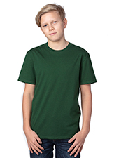 Threadfast Apparel 600A Youth 4.8 oz Ultimate T-Shirt at GotApparel