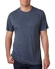 Next Level 6010A Men Triblend Crew at GotApparel