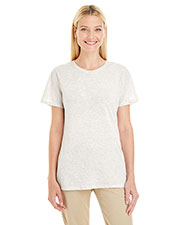 Jerzees 601WR Women 4.5 Oz. Tri-Blend T-Shirt at GotApparel