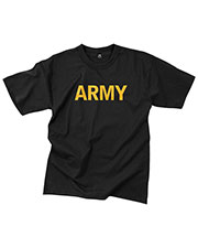Rothco 60364 Men Army T-Shirt at GotApparel