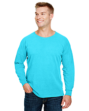 Comfort Colors 6054 Adult 6.0 oz Heavyweight RS Oversized Long-Sleeve T-Shirt at GotApparel