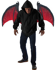 California Costumes 60650  BLOODNIGHT WINGS at GotApparel