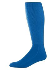 Augusta 6085 Men Moisture Wicking Athletic Socks (1013) at GotApparel