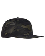 Yupoong 6089MC Classic Multicam Snapback at GotApparel