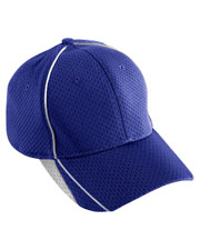 Augusta 6280 Men Force Cap at GotApparel