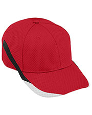 Augusta 6282 Adult Slider Cap at GotApparel